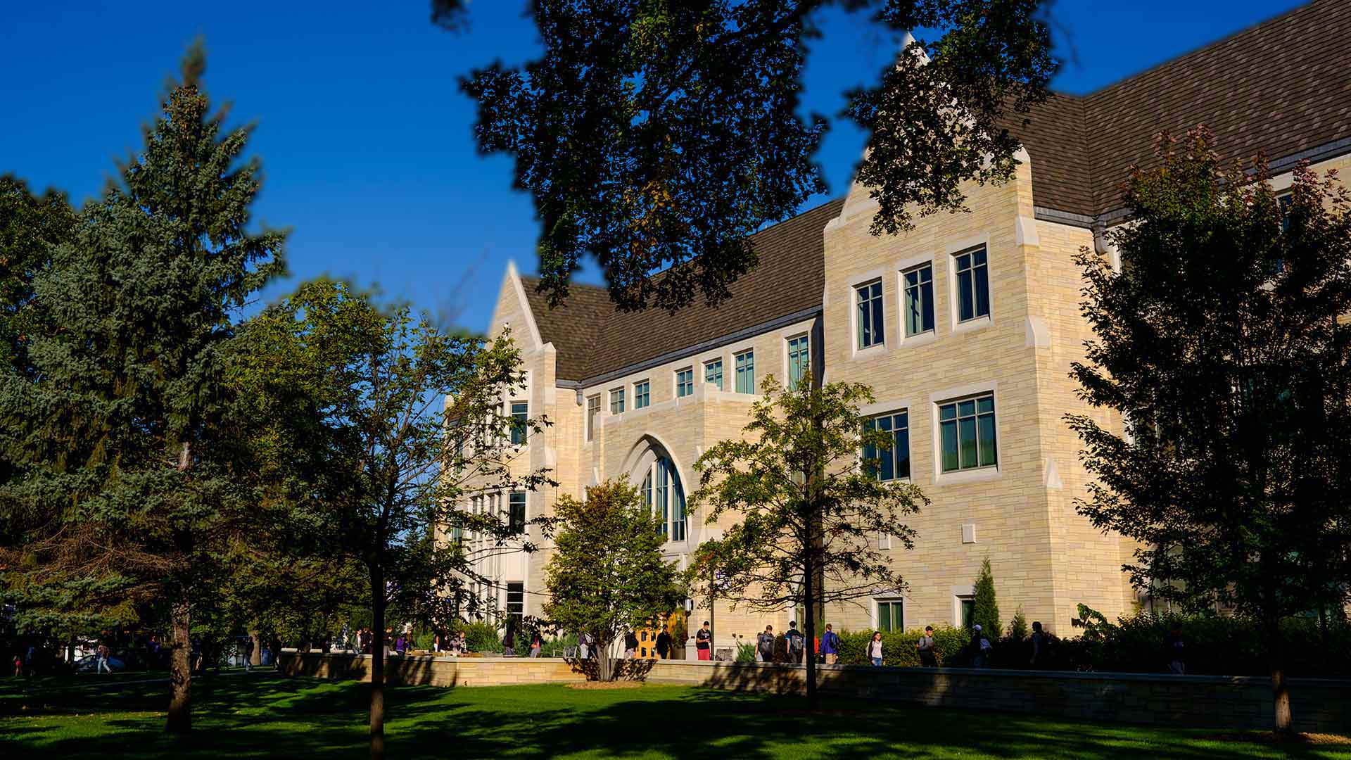 University of St  Thomas | University of St  Thomas - Minnesota