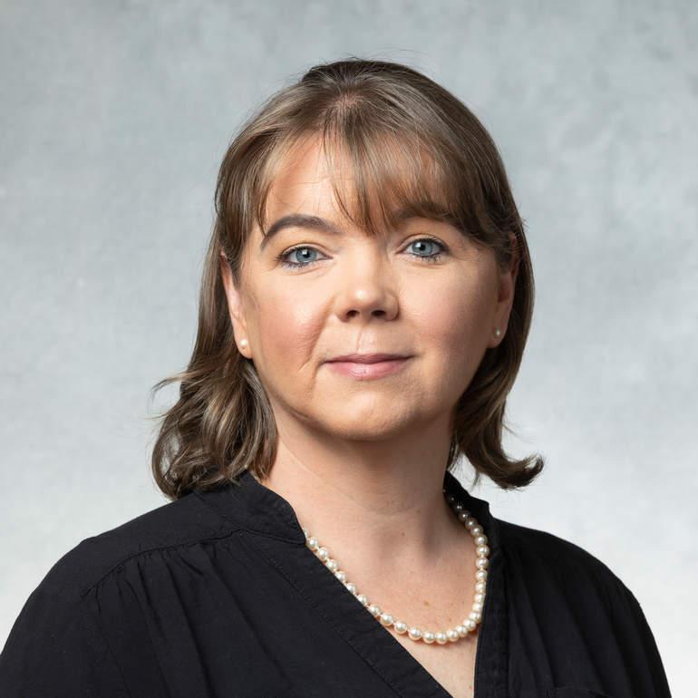 Headshot of Dr. Anna Kam