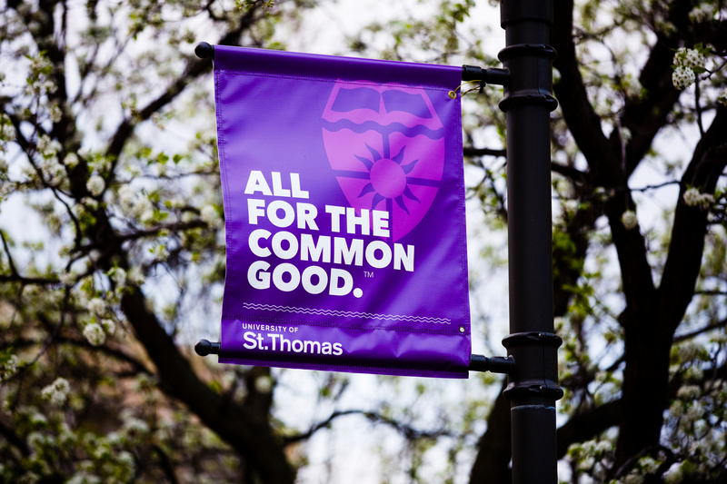 Adjunct Faculty Further the Common Good in Many Ways!
