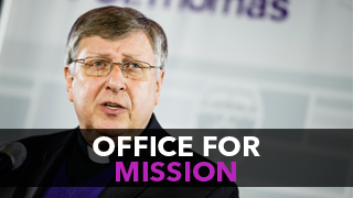 Office for Mission -