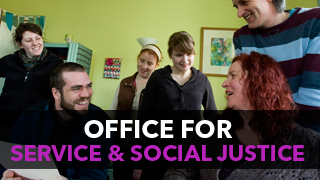 Office for Service & Social Justice -