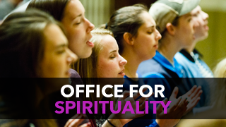 Office for Spirituality