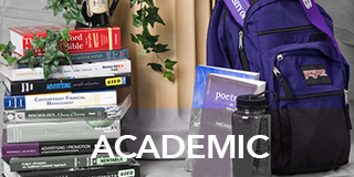 Link to Academic Resources  - Academic