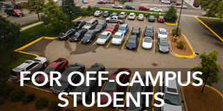 Link to Off-Campus Student Services  - For Off-Campus Student Services