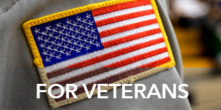 Link to Veteran Resources  -For Veterans