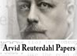 Arvid Reuterdahl Papers
