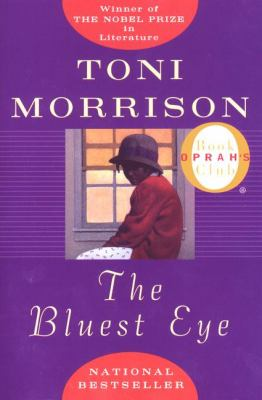 The Bluest Eye_July Book Circle 2020