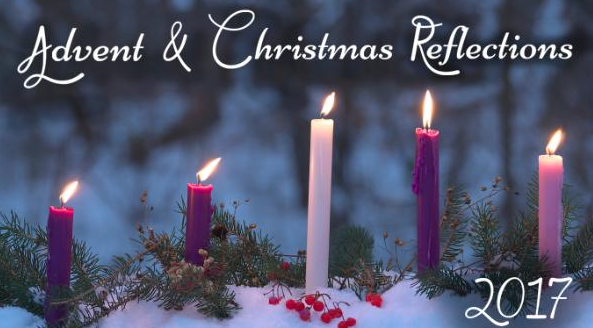 Reflection for the Advent Season 2017
