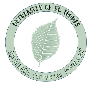 St. Thomas Office of Sustainability Initiatives logo
