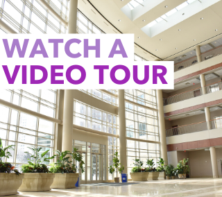 Watch a video tour of campus