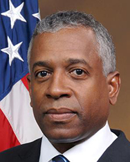 Byron Todd Jones, former U.S. attorney general and former director of the U.S. Bureau of Alcohol, Tobacco, Firearms and Explosives