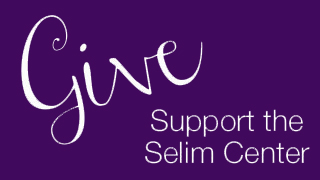 Give, Support Selim Center