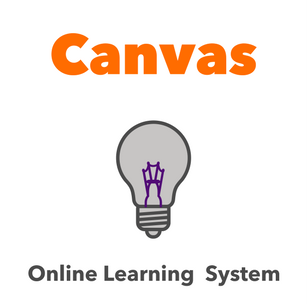 Link to Canvas -Canvas