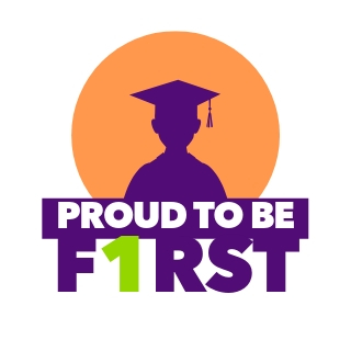 Proud to be first -